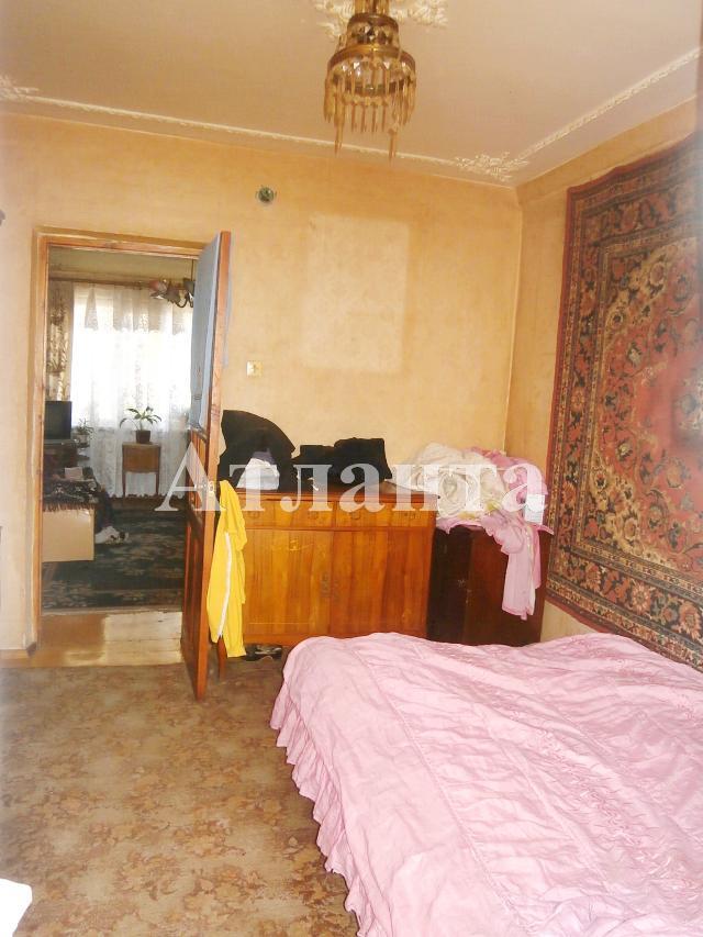 Продается 4-комнатная квартира на ул. Заболотного Ак. — 35 000 у.е. (фото №4)