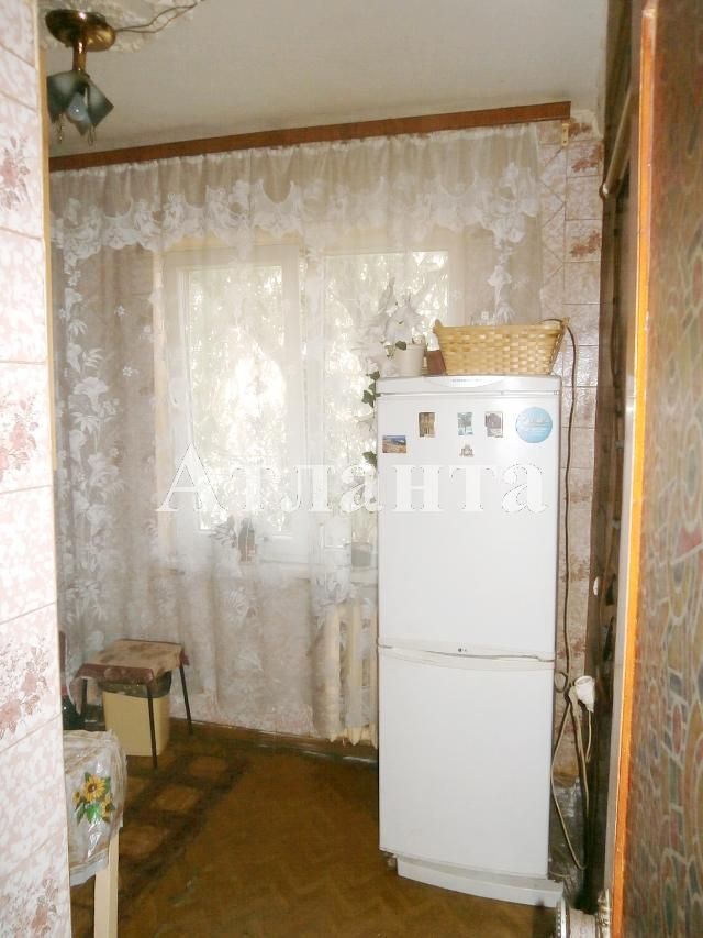 Продается 4-комнатная квартира на ул. Заболотного Ак. — 35 000 у.е. (фото №6)