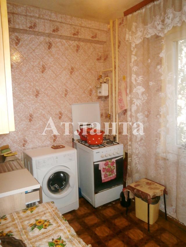Продается 4-комнатная квартира на ул. Заболотного Ак. — 35 000 у.е. (фото №7)