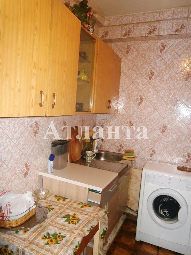 Продается 4-комнатная квартира на ул. Заболотного Ак. — 35 000 у.е. (фото №8)