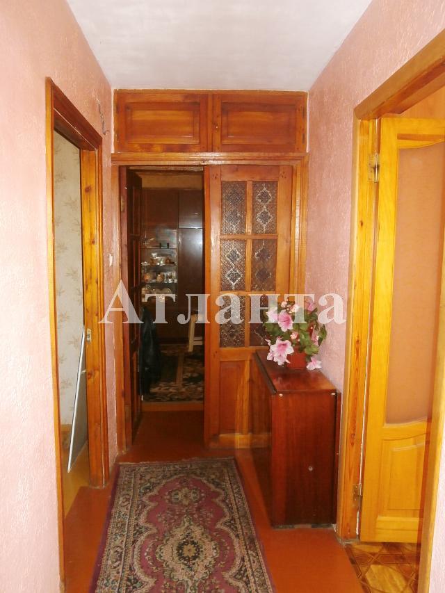 Продается 4-комнатная квартира на ул. Заболотного Ак. — 35 000 у.е. (фото №9)