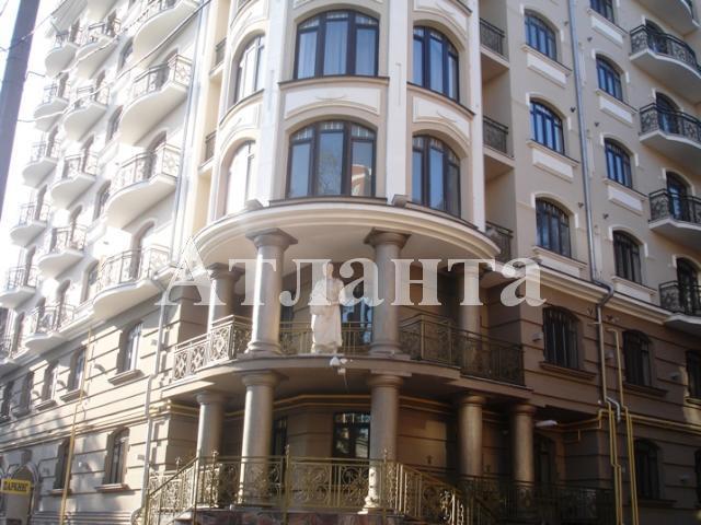 Продается 3-комнатная квартира на ул. Маразлиевская — 205 000 у.е.