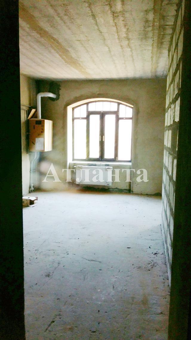 Продается 3-комнатная квартира на ул. Маразлиевская — 205 000 у.е. (фото №6)