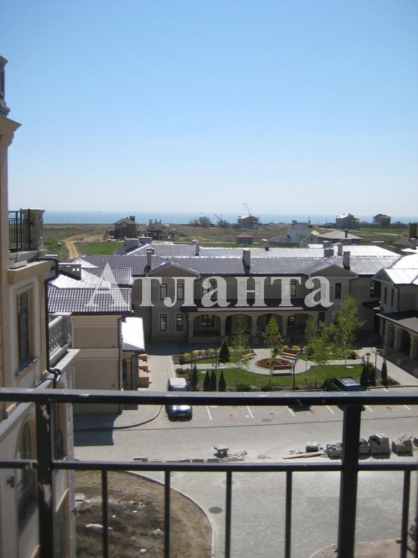 Продается 2-комнатная квартира на ул. Греческая — 60 000 у.е. (фото №2)