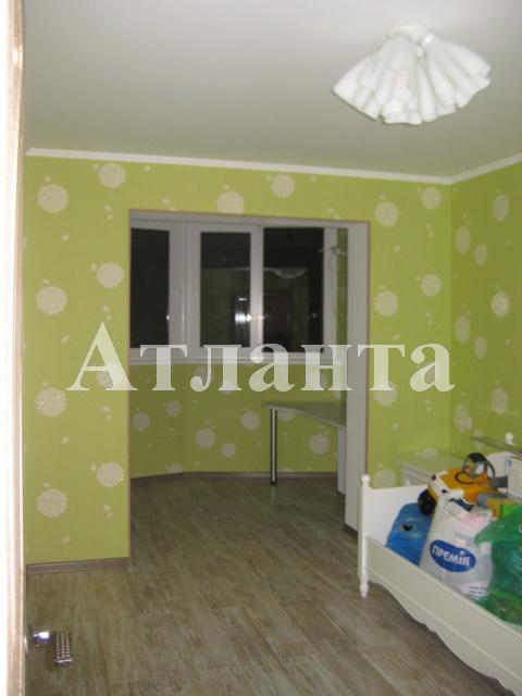 Продается 4-комнатная квартира на ул. Проспект Добровольского — 70 000 у.е. (фото №5)