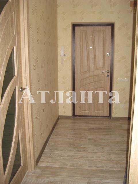Продается 4-комнатная квартира на ул. Проспект Добровольского — 70 000 у.е. (фото №7)