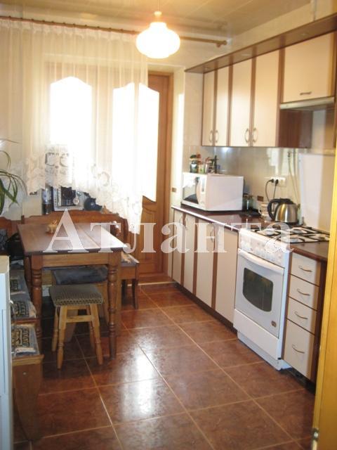 Продается 3-комнатная квартира на ул. Днепропетр. Дор. — 50 000 у.е. (фото №4)