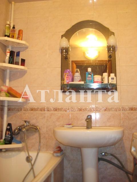 Продается 3-комнатная квартира на ул. Днепропетр. Дор. — 50 000 у.е. (фото №6)