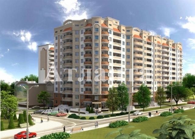 Продается 1-комнатная квартира в новострое на ул. Паустовского — 25 000 у.е.