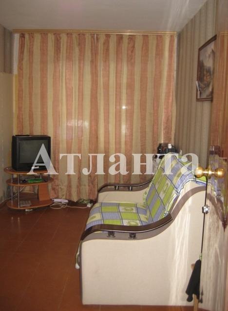 Продается 1-комнатная квартира на ул. Заболотного Ак. — 7 500 у.е.