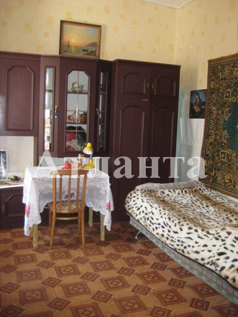 Продается 1-комнатная квартира на ул. Сортировочная 1-Я — 18 000 у.е.