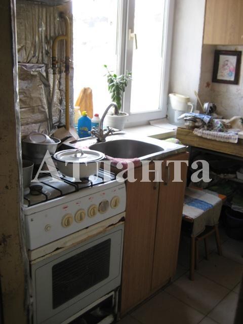 Продается 1-комнатная квартира на ул. Сортировочная 1-Я — 21 000 у.е. (фото №2)
