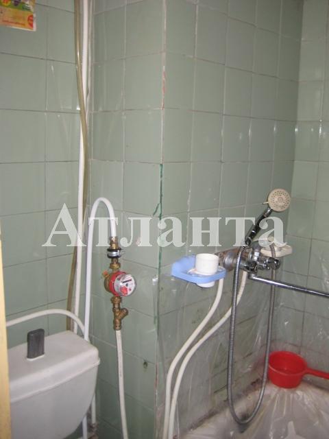 Продается 1-комнатная квартира на ул. Сортировочная 1-Я — 21 000 у.е. (фото №3)