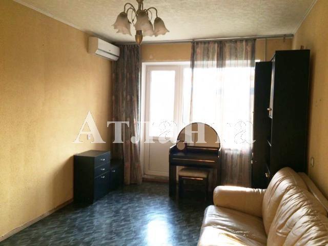 Продается 1-комнатная квартира на ул. Крымская — 27 000 у.е.