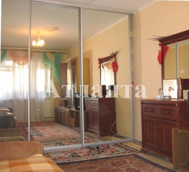 Продается 1-комнатная квартира на ул. Махачкалинская — 23 500 у.е.