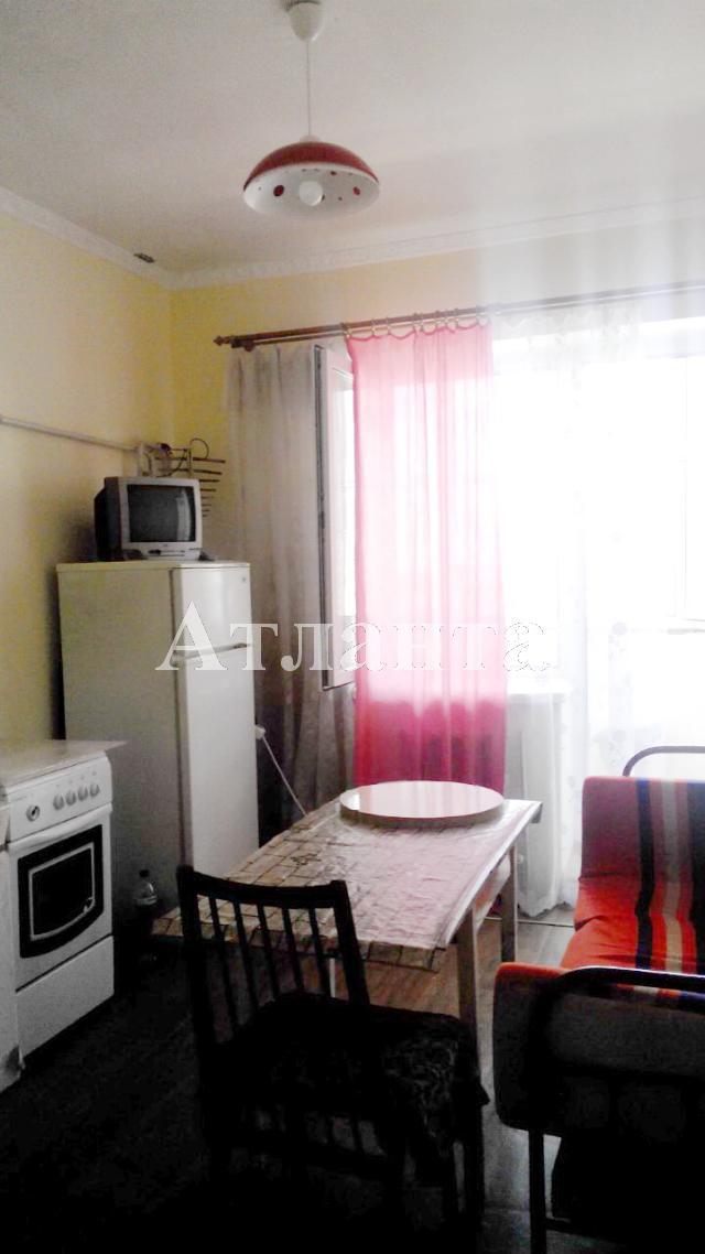Продается 1-комнатная квартира на ул. Днепропетр. Дор. — 26 500 у.е.