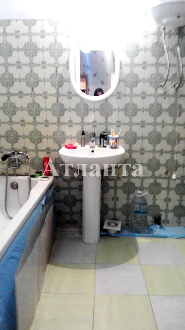 Продается 1-комнатная квартира на ул. Днепропетр. Дор. — 26 500 у.е. (фото №3)