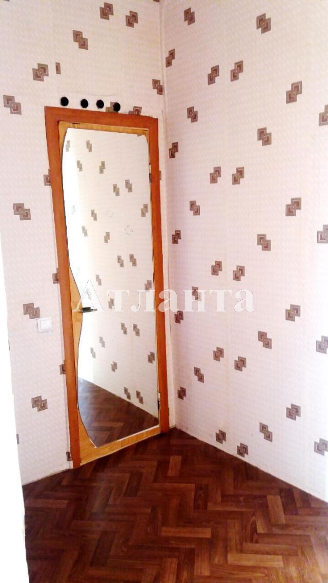 Продается 1-комнатная квартира на ул. Днепропетр. Дор. — 26 500 у.е. (фото №4)