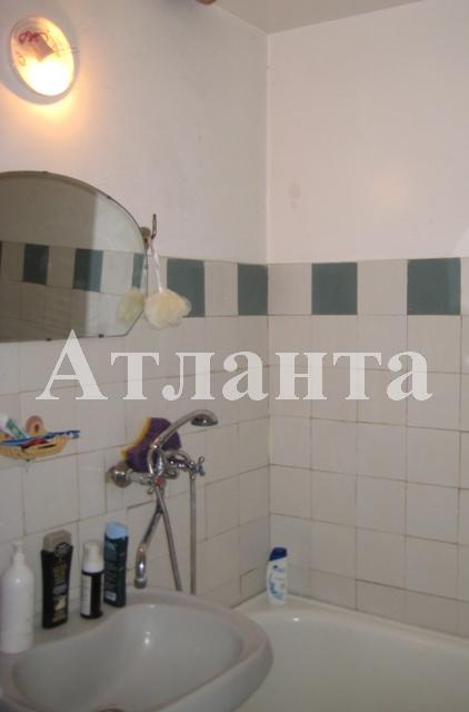 Продается 1-комнатная квартира на ул. Проспект Добровольского — 27 000 у.е. (фото №3)