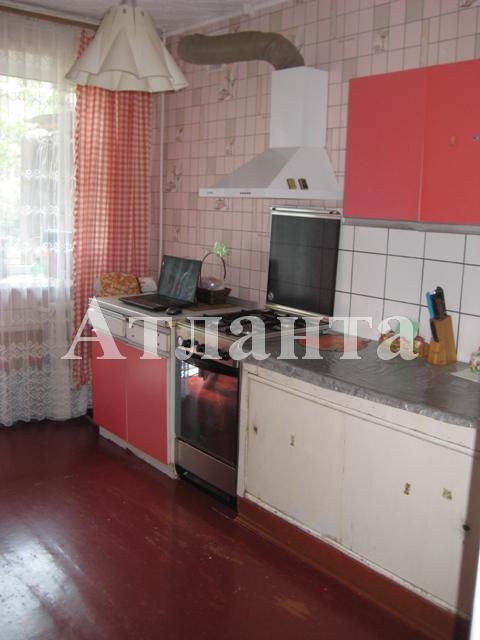 Продается 3-комнатная квартира на ул. Гвардейская — 35 000 у.е. (фото №3)