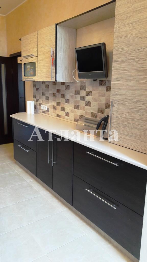 Продается 1-комнатная квартира на ул. Заболотного Ак. — 48 000 у.е. (фото №2)