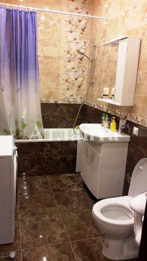 Продается 1-комнатная квартира на ул. Заболотного Ак. — 48 000 у.е. (фото №3)