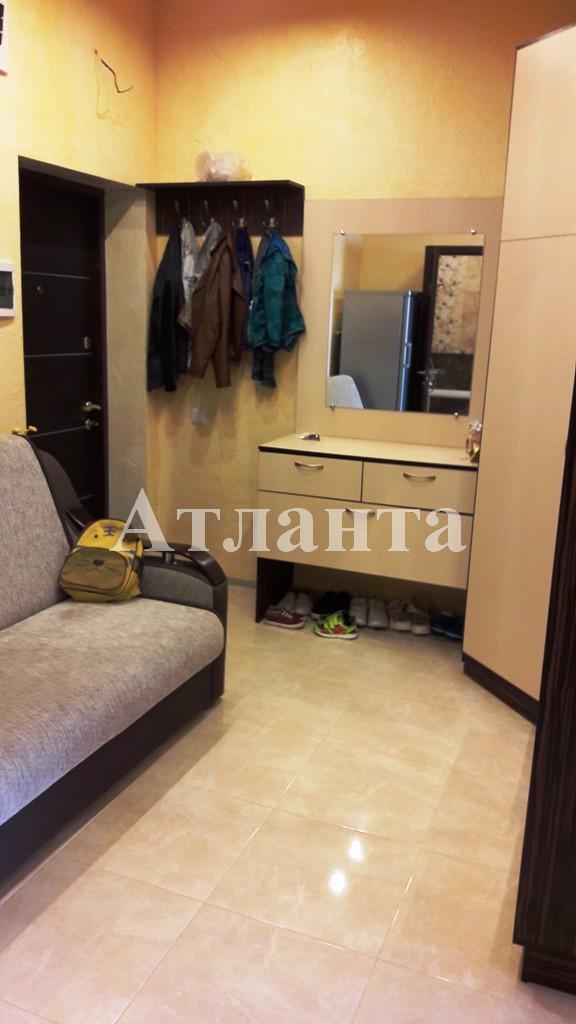 Продается 1-комнатная квартира на ул. Заболотного Ак. — 48 000 у.е. (фото №4)