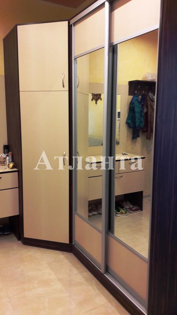 Продается 1-комнатная квартира на ул. Заболотного Ак. — 48 000 у.е. (фото №5)