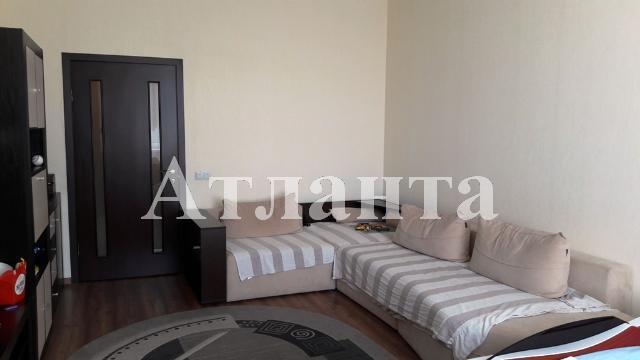 Продается 1-комнатная квартира на ул. Заболотного Ак. — 48 000 у.е. (фото №6)
