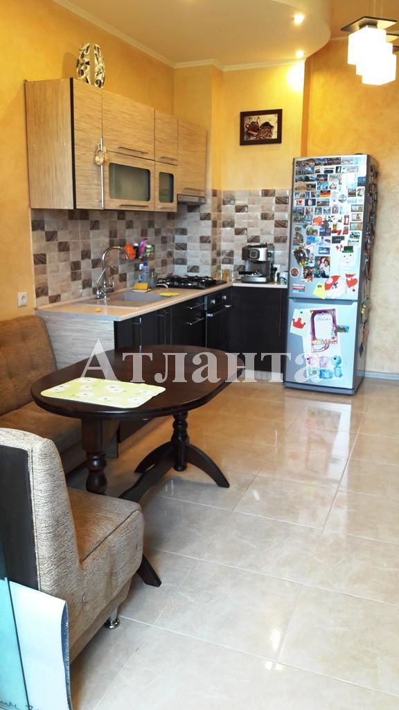Продается 1-комнатная квартира на ул. Заболотного Ак. — 48 000 у.е. (фото №7)