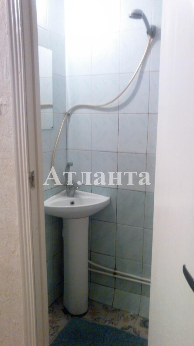 Продается 1-комнатная квартира на ул. Новикова — 10 000 у.е. (фото №3)
