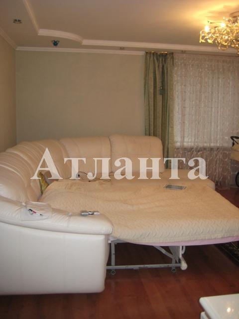 Продается 1-комнатная квартира на ул. Днепропетр. Дор. — 52 500 у.е. (фото №2)