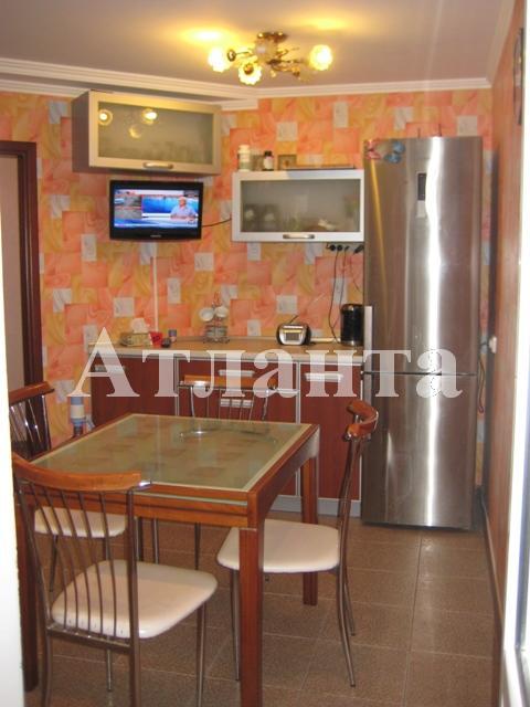 Продается 1-комнатная квартира на ул. Днепропетр. Дор. — 52 500 у.е. (фото №4)