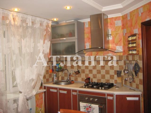 Продается 1-комнатная квартира на ул. Днепропетр. Дор. — 52 500 у.е. (фото №5)