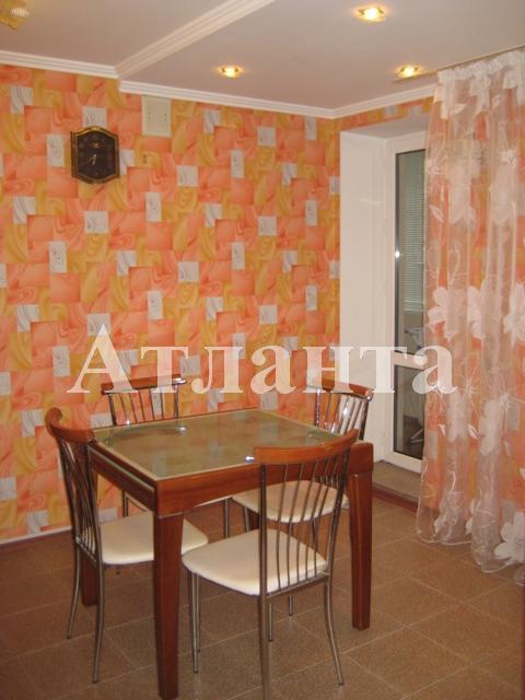 Продается 1-комнатная квартира на ул. Днепропетр. Дор. — 52 500 у.е. (фото №6)