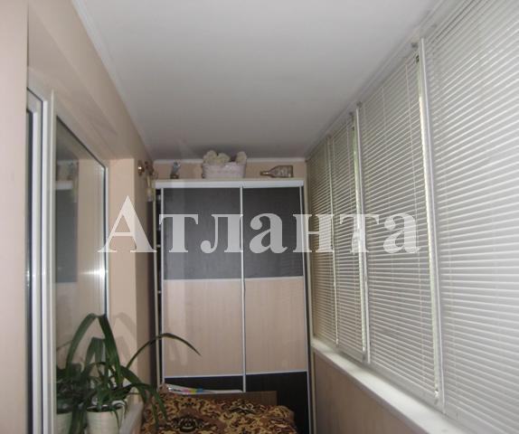 Продается 1-комнатная квартира на ул. Днепропетр. Дор. — 52 500 у.е. (фото №7)