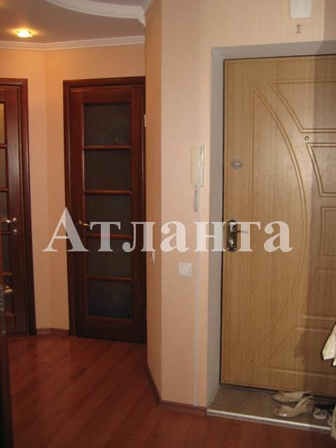 Продается 1-комнатная квартира на ул. Днепропетр. Дор. — 52 500 у.е. (фото №9)