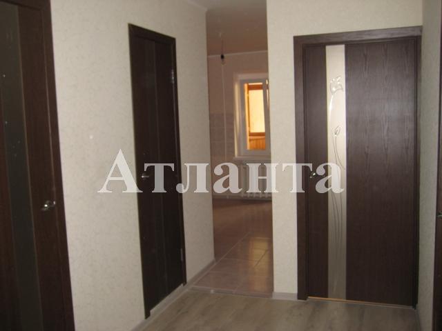 Продается 2-комнатная квартира на ул. Проспект Добровольского — 40 000 у.е. (фото №4)