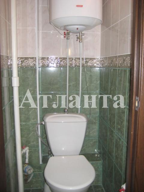 Продается 2-комнатная квартира на ул. Проспект Добровольского — 40 000 у.е. (фото №6)