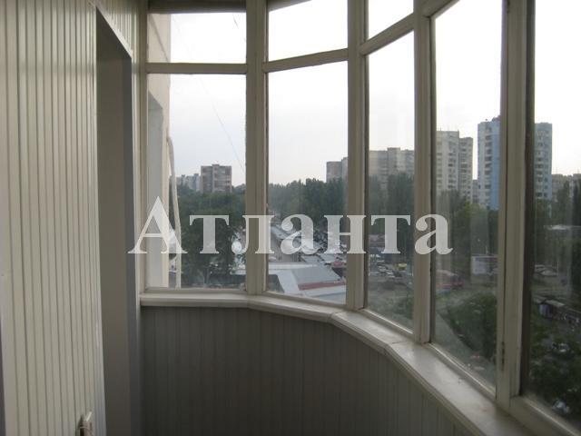 Продается 2-комнатная квартира на ул. Проспект Добровольского — 40 000 у.е. (фото №7)