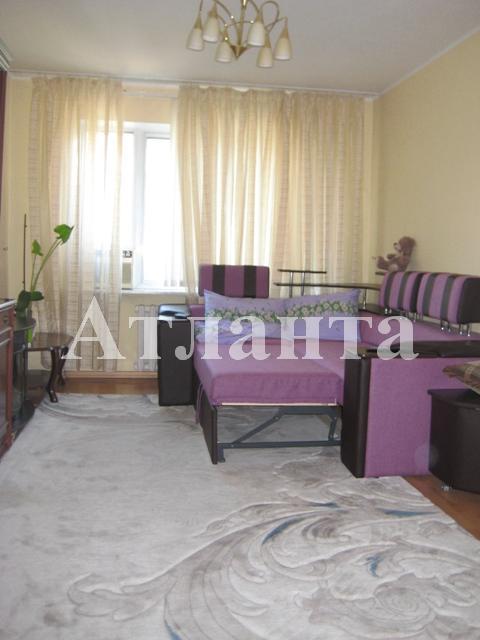 Продается 3-комнатная квартира на ул. Днепропетр. Дор. — 50 000 у.е.
