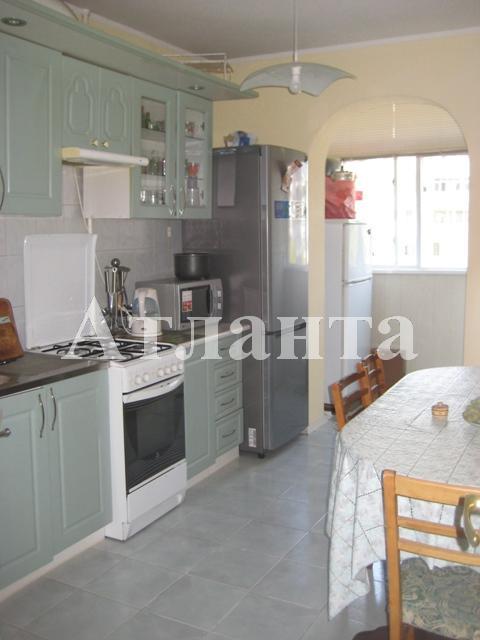 Продается 3-комнатная квартира на ул. Днепропетр. Дор. — 55 000 у.е. (фото №4)