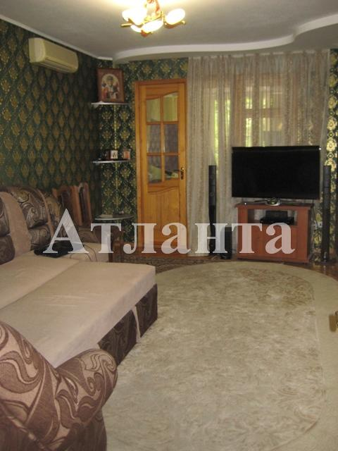 Продается 3-комнатная квартира на ул. Марсельская — 72 000 у.е.