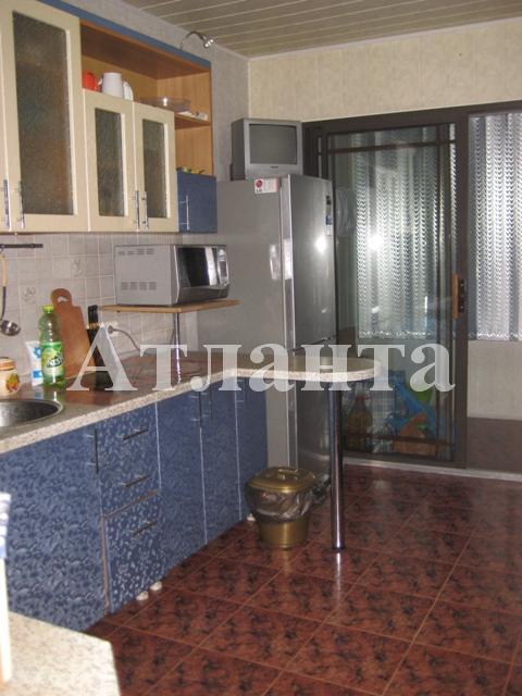 Продается 3-комнатная квартира на ул. Марсельская — 72 000 у.е. (фото №4)
