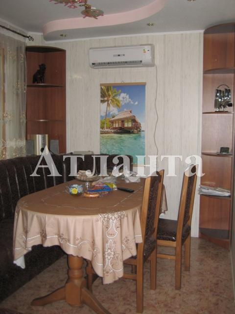 Продается 3-комнатная квартира на ул. Марсельская — 72 000 у.е. (фото №5)