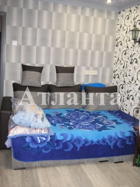 Продается 2-комнатная квартира на ул. Ойстраха Давида — 22 000 у.е.