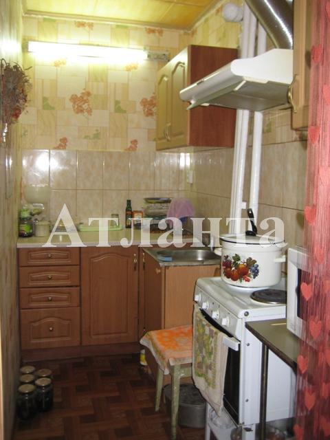 Продается 2-комнатная квартира на ул. Ойстраха Давида — 22 000 у.е. (фото №4)