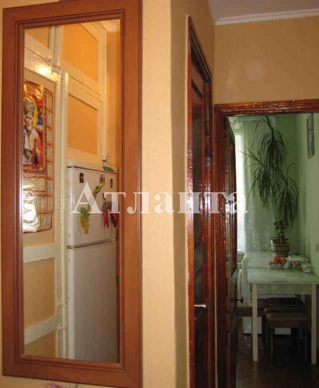 Продается 1-комнатная квартира на ул. Красная — 23 000 у.е. (фото №6)