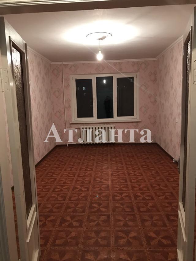 Продается 3-комнатная квартира на ул. Днепропетр. Дор. — 33 000 у.е.