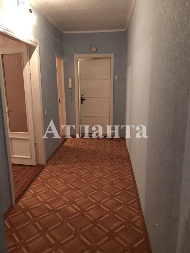 Продается 3-комнатная квартира на ул. Днепропетр. Дор. — 33 000 у.е. (фото №6)